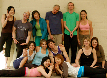 It's Yoga 2007