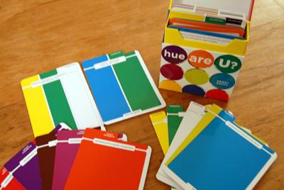 hue are u cards